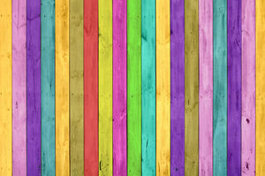 Color paint sticking board background picture