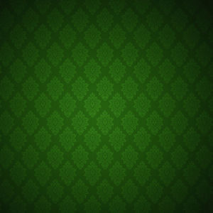 Green pattern background image