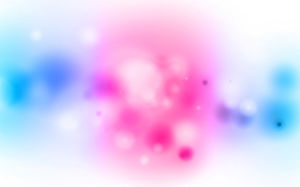 Pink watercolor hazy background ios7 theme picture
