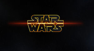 Star Wars Sci-Fi Movie Theme ppt Template