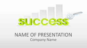 Up Successful Symbolic Business Ppt Template